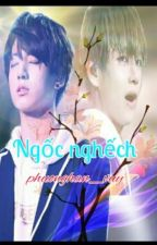 [Threeshots] [VKook] Ngốc Nghếch by Angels_Library