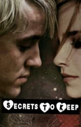 Secrets To Keep (A Dramione Love Story) by destielanddramione