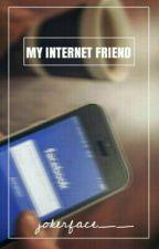 My internet friend | ON HOLD | by eirwnia