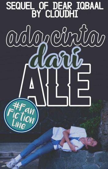 [2] Ada Cinta dari Ale