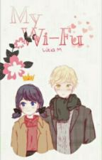 My Wi-Fu by LuciaMariane