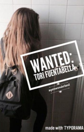 Wanted: Tori Fuentabella