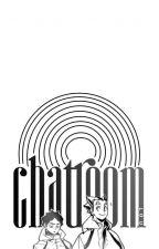 chatroom﹆haikyuu!! by aobahoesai