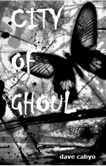 CITY OF GHOUL