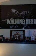My Weekend with The Walking Dead Cast!!!!!!! by Chupacabra94