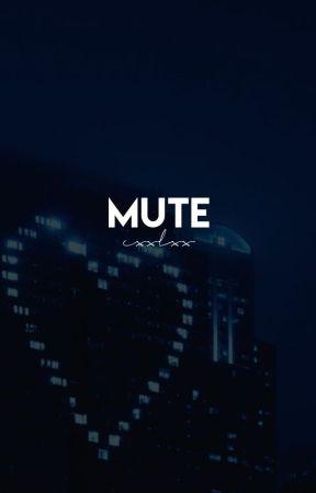 MUTE ⚣ MALUM by cxxlxx