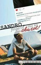 Sandro, Fingerin Mo Ko. Charot! by filipinazi
