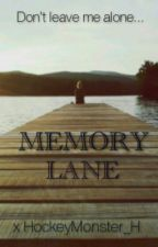 Memory Lane by HockeyMonster_H