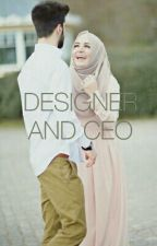 Designer and CEO by nonamee19