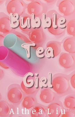 Bubble Tea Girl