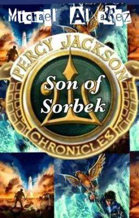 son of sobek fanfic