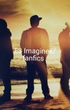 Emblem3 Imagines/FanFics by 2girlswithinternet