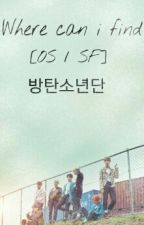 [BTS][SF/OS] Where Can I Find  by Temi_Cypher