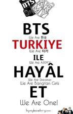 BTS ile HAYAL ET |Fanfic & Dream| by oylesinebiriyimm