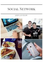 Social Network ▷ muke by urflavour