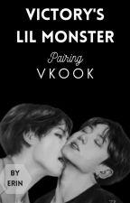 Daddy's Little Monster•Vkook by ErinJungkookie