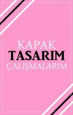 KAPAK TASARIM ÇALIŞMALARIM  by Emine-Gulen