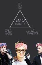 Emo Trinity on facebook ( pl)  by annika342
