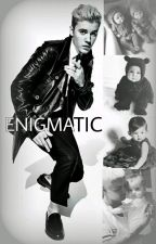 Enigmatic (A Jason McCann Fanfiction) by sanjeevani_deo
