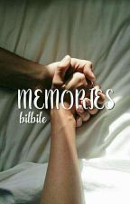 MEMORIES by bilbile