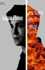 Logan Flame e Il Soffio del Drago by Alis95_