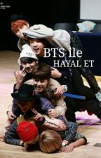 BTS ile Hayal Et  by aslitaehyung