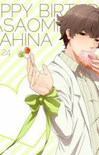 brother conflict by juniorgato10