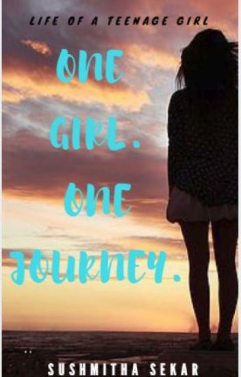 One Girl.One Journey.