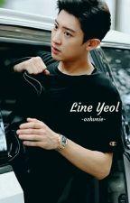 LINE YEOL by TMEXO12