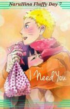 I need U  by nanaanayi