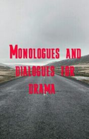 Monologues and dialogues For PATP by Lonlelyfreak