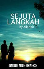 Sejuta Langkah by AliKabir