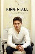KING NIALL by rollcakes