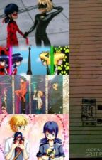 Best of Both Worlds {Watching Miraculous Ladybug} (Discontinued) by CaptainSnowBarry