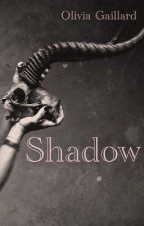 Shadow by LiviaGail