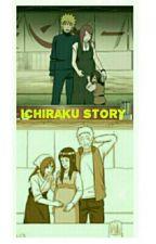 Ichiraku story by nanaanayi