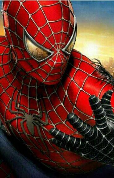 Spiderman und Ich ?!?!