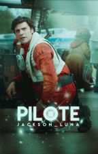Pilote {Star Wars} by Jackson_Luna