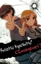 """""""Ansatsu Kyoushitsu"""" [Imágenes] by wingsbutterfly15"""