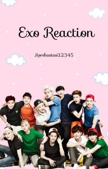 Exo reaction