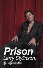 Prison. ⇝  Larry Stylinson. 「AU」 by ilyminboo