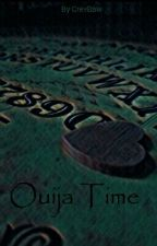 Ouija Time by CrevBaw