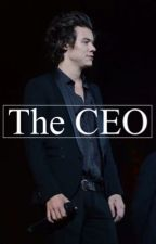 the ceo - h.s. [au] by ZaynsBubble