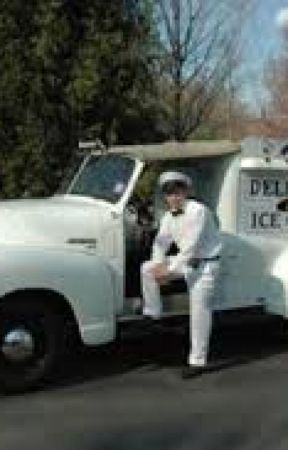 Ice Cream Man by Bross458