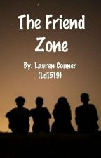 The Friend Zone by LD1519