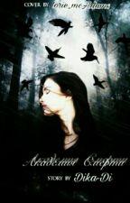 Академия Смерти... by Dika-Di