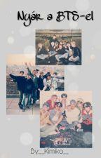 Nyár a BTS-el by __Kimiko__