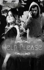 Help Please by KornelijaStrolait