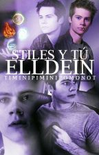 Stiles Y Tu ••TEEN WOLF•• by timinipiminipomonot