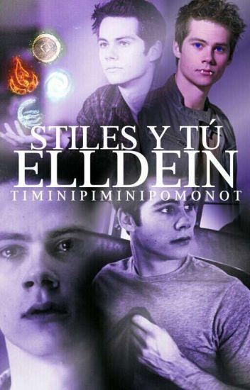 Stiles Y Tu ••TEEN WOLF••